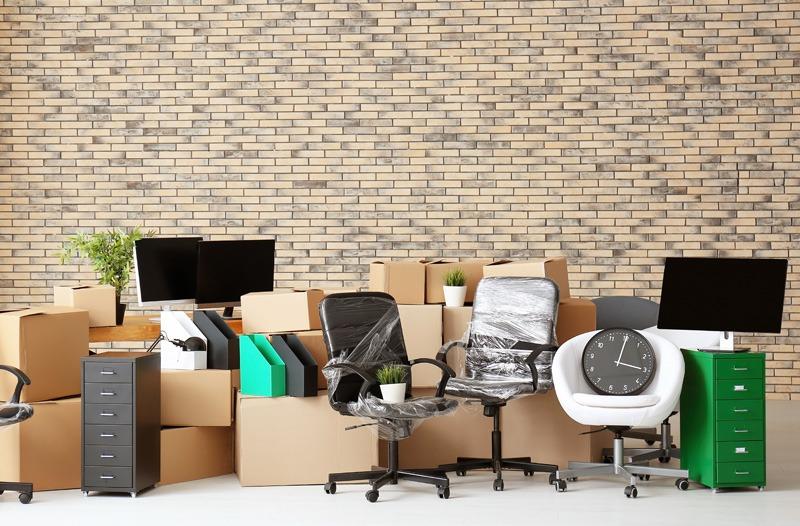 trasloco aziendale e industriale