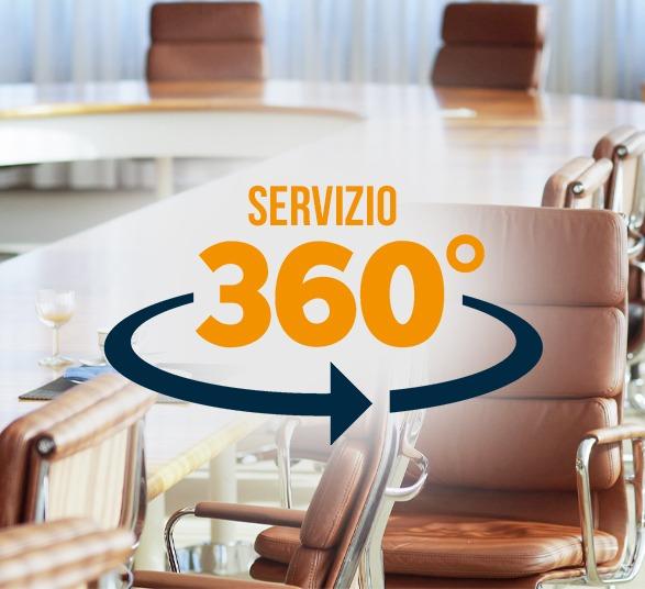 Trasloco 360