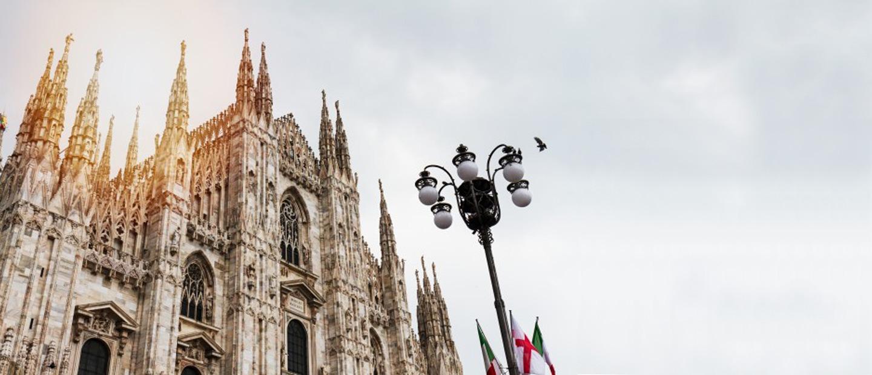 trasloco nazionale a Milano