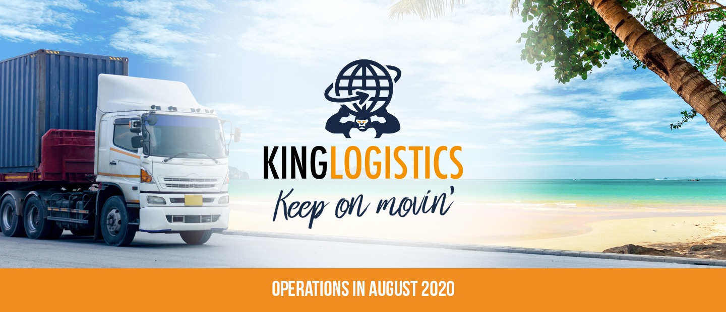 operations in august